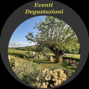 Eventi e Degustazioni
